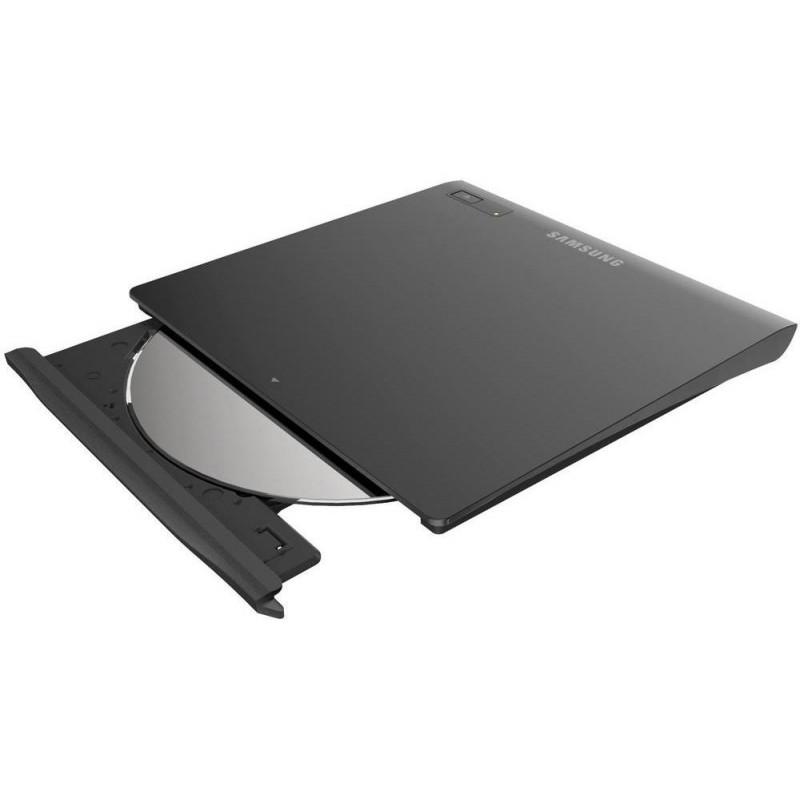 Samsung SE-208GB - externí DVD R/RW mechanika, černá