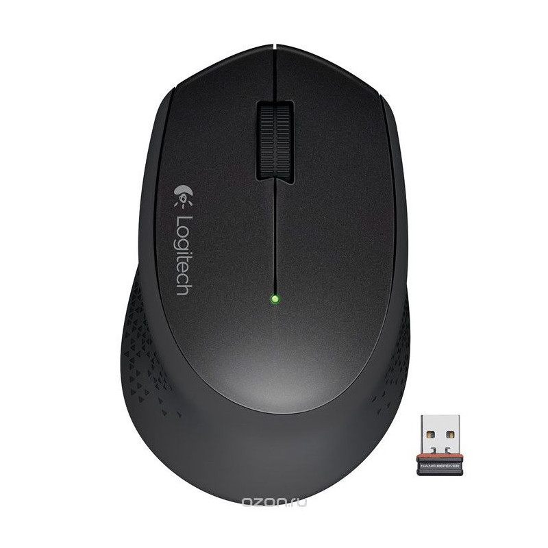 Logitech m280 bezdrátová myš