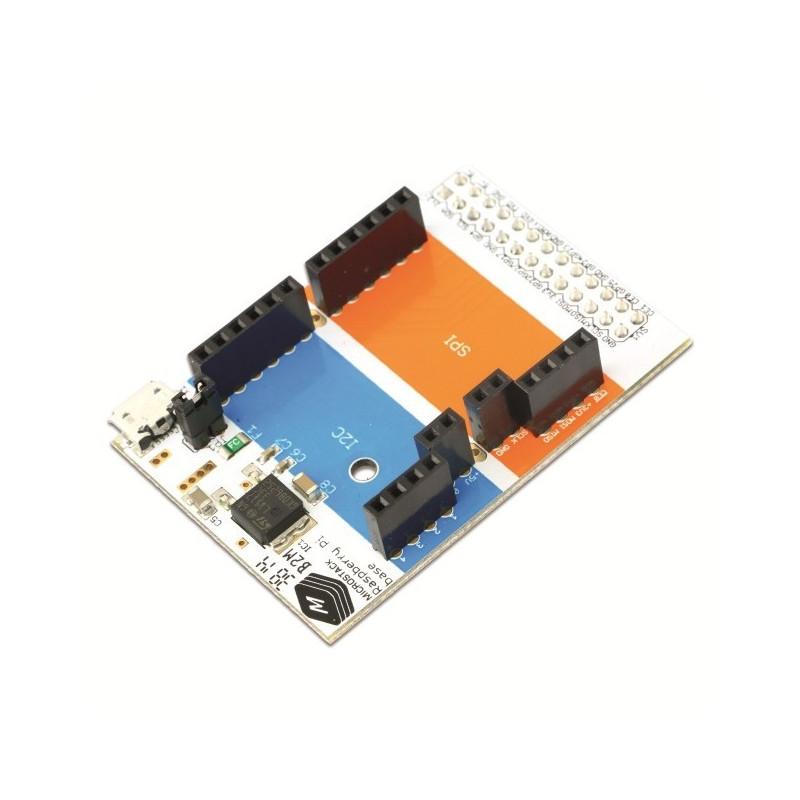 Microstack základní deska