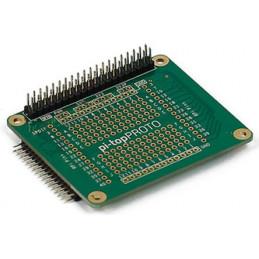 pi-topPROTO - prototypovací deska pro pi-top