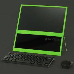 pi-topCEED, zelená
