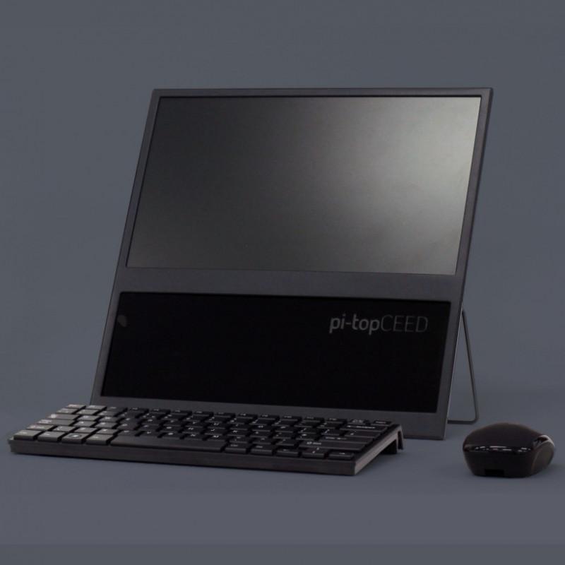 pi-topCEED, černá