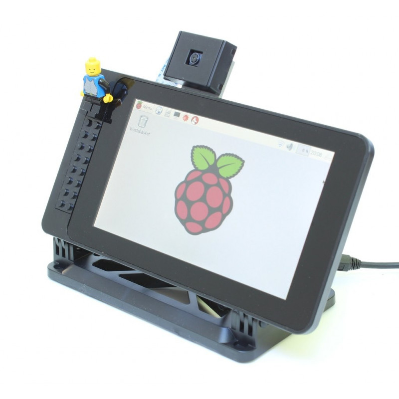 SmartiPi Touch