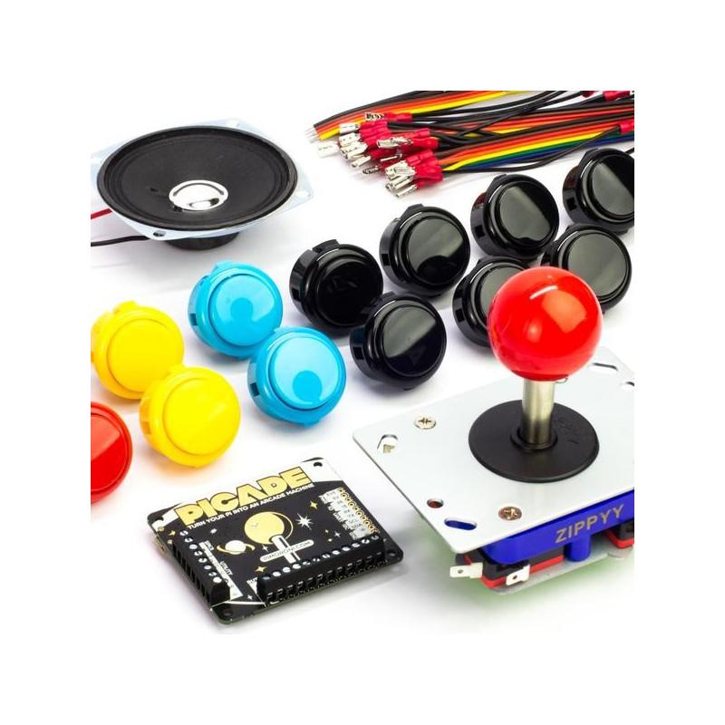 Picade HAT + souprava součástek