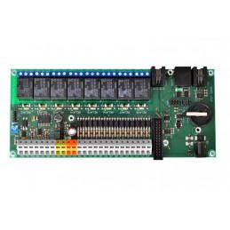 UniPi 1.1 - řídicí hardware pro Raspberry Pi