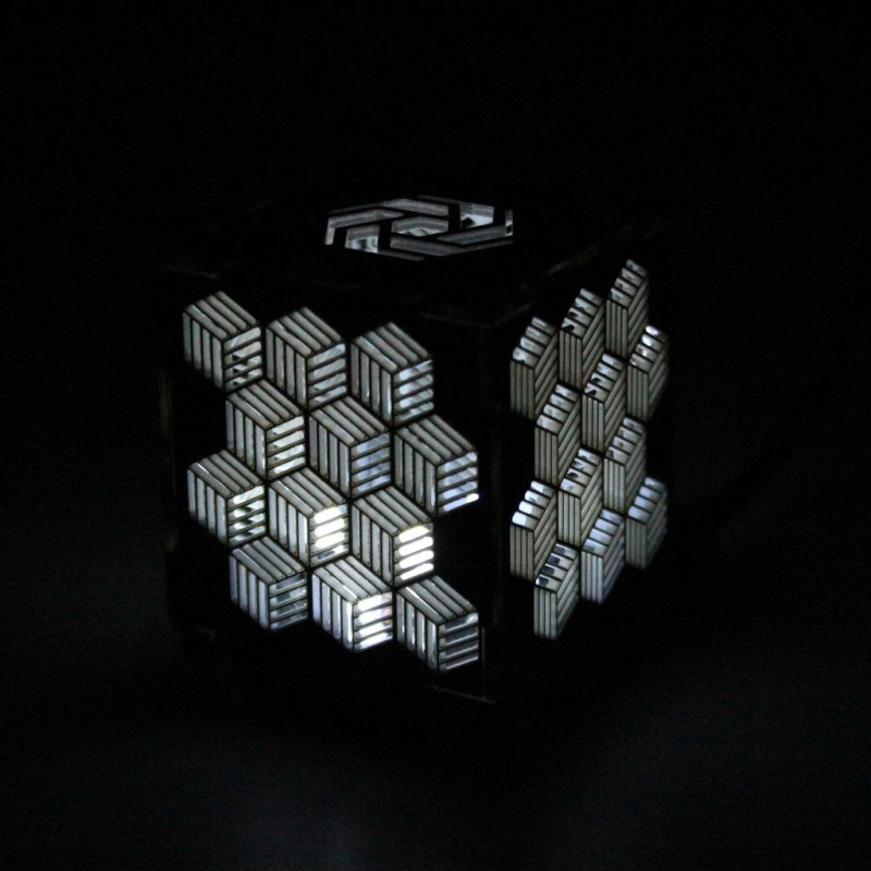 Night Light Soldering Kit