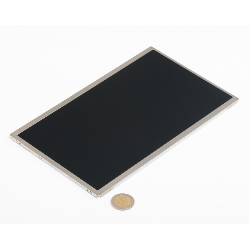 "LG display 10.1"" 1366×768 LCD + řídící deska"