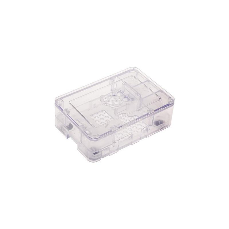 Krabička Onenine, průhledná