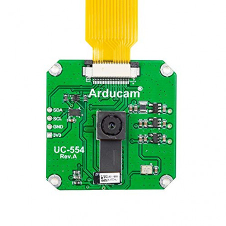 Arducam 13Mpx IMX135 MIPI Color Camera Module