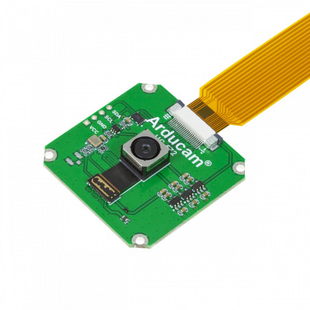 Arducam 16Mpx IMX298 MIPI Color Camera Module