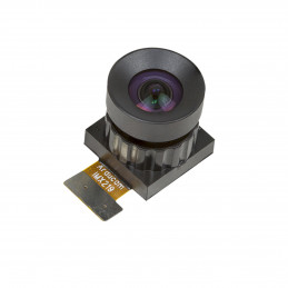 Arducam 8Mpx IMX219 drop-in Low Distortion Lens Camera Module