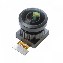 Arducam 8Mpx IMX219 drop-in 175° Camera Module