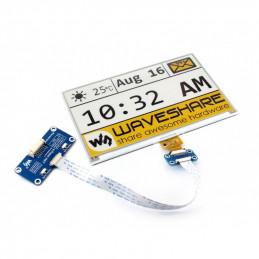 "Použité Waveshare 7.5""..."