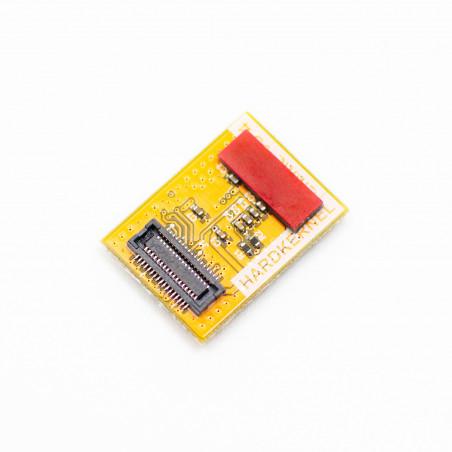 64GB eMMC paměť + Instalace Android pro Odroid-C4