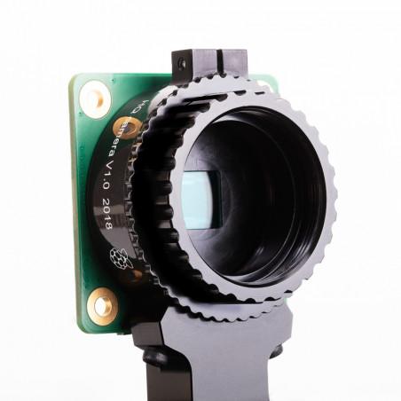 Raspberry Pi HQ kamera