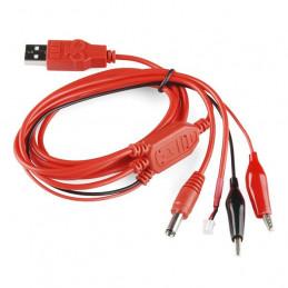 SparkFun Hydra - USB napájecí kabel