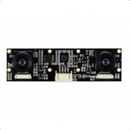 Waveshare IMX219-83 Stereo...