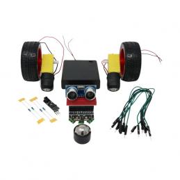 CamJam EduKit 3 - Robotika