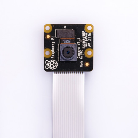 Raspberry Pi NoIR kamera V2