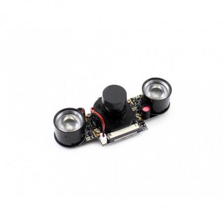 Použitá Waveshare RPi IR-CUT Camera