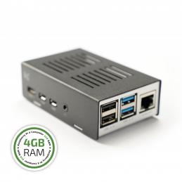 Raspberry Pi 4B/4GB HTPC...