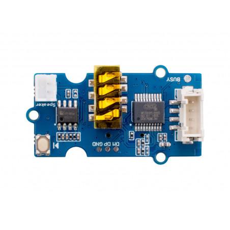 Grove - MP3 přehrávač V3