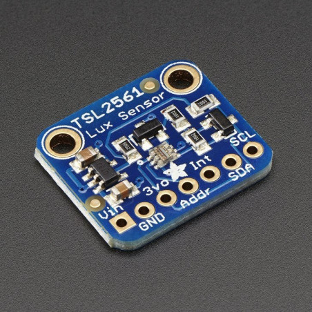 Světelný senzor TSL2561