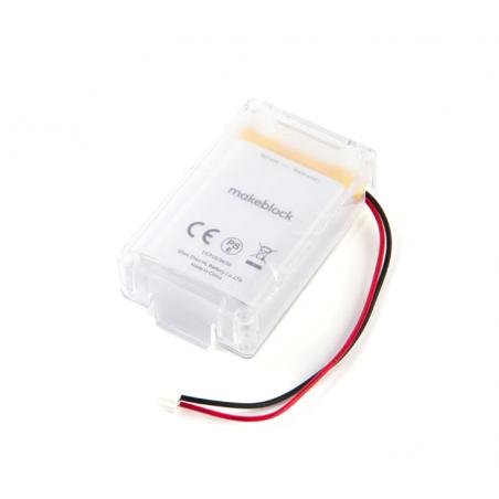 Makeblock mBot, 1800mAh Li-Pol baterie