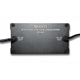 Lineární zdroj SHANTI