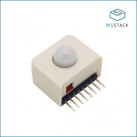 M5Stack M5StickC PIR Hat (AS312)