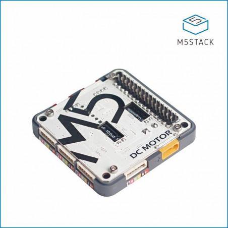 M5Stack 4kanálový DC motor driver