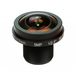 Arducam 1.7mm f/2 M12...