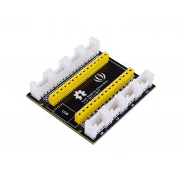 Grove Shield pro Arduino Nano