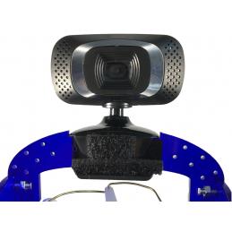 Kamera a montážní držáky...
