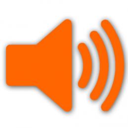 Ohbot Zvukové efekty