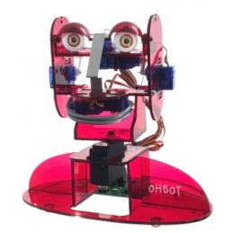 Použitý Ohbot 2.1,...