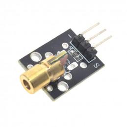 Laserový modul KY-008 s...