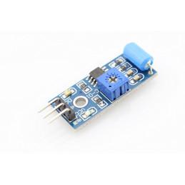 Modul senzoru vibrací SW-420