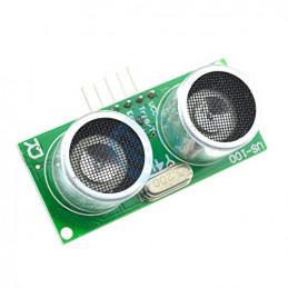 Ultrazvukový senzor US-100