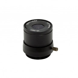 "Arducam 1/2"" 6,0mm f/1,2 CS..."