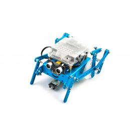 Makeblock mBot Add-on Pack šestinohý robot