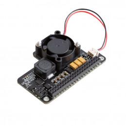 Uctronics mini PoE HAT s...