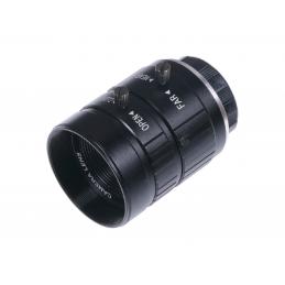 """1/2"""" 25mm f/1,4 C objektiv"""