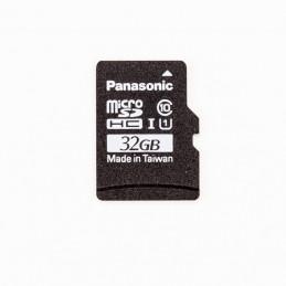 32GB microSD karta + OS...