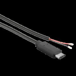 USB-C napájecí kabel