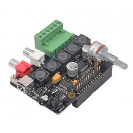 Suptronics X400 V3.0 DAC+AMP
