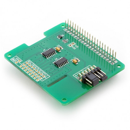 ADC Differential Pi Kit