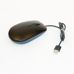 Rozbalená Raspberry Pi myš,...