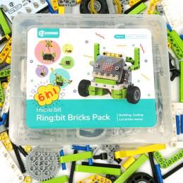 Elecfreaks Ring:bit Bricks
