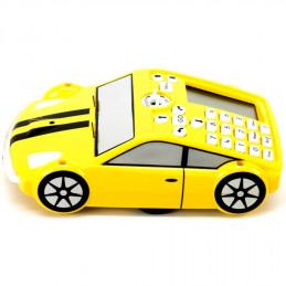 Pro-Bot autíčko